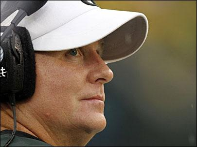 Chip Kelly on Oregon Head Football Coach Chip Kelly Is Now Under Enormous Pressure