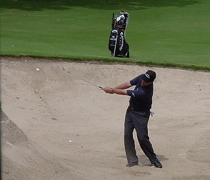 Phil Mickelson looks to repeat at The Masters. (Creative Commons)