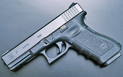 Glock Semi-Automatic.