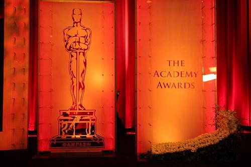 Academy Awards (Roselle Chen)