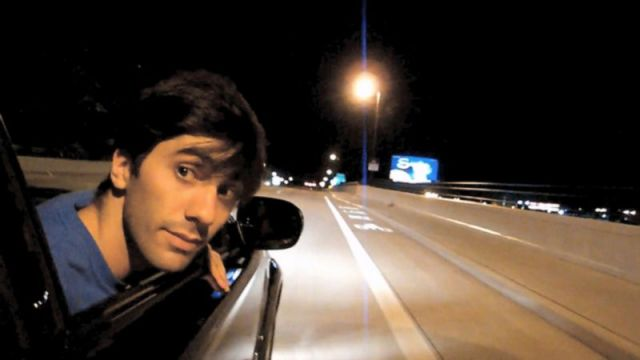 Nev Schulman turns the cameras on himself in reality-thriller Catfish (Photo courtesy of Rogue Pictures)
