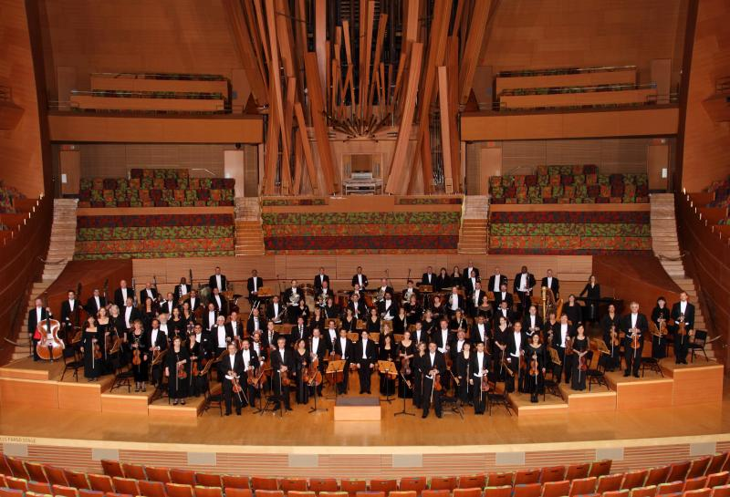 Los Angeles Philharmonic 2 (Mathew Imaging)