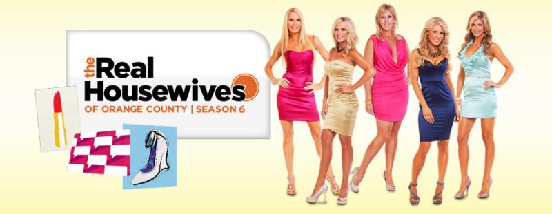 The Orange County Housewives are back this March on BRAVO (courtesy of BRAVO)
