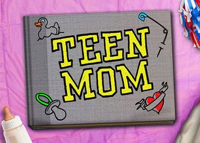 Teen Mom (Creative Commons)