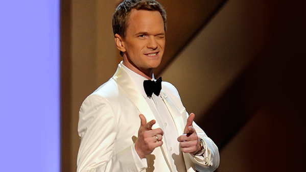 Host Neil Patrick Harris (Twitter/@GooglePlay)