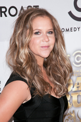 Amy Schumer (WikiMedia Commons)