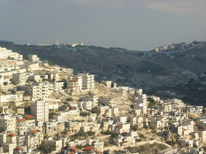 The crime incited riots across the state of Israel. (Anthony Baratier, Wikimedia Commons)