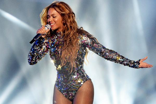 Popular Music Artist: Beyonce