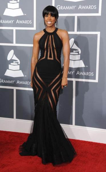 Kelly Rowland (Pinterest @EEntertainment)
