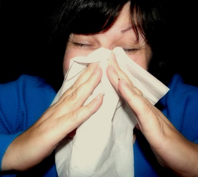 An estimated 50 million Americans suffer from allergies, which are caused by the immune system's mistaken reaction to harmless allergens (mcfarlandmo/Flickr (Creative Commons)).