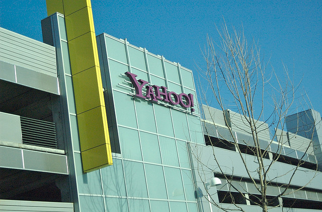 Yahoo is moving its Southern California office from Santa Monica to a bigger campus in Playa Vista (Eric Hayes/Flickr)