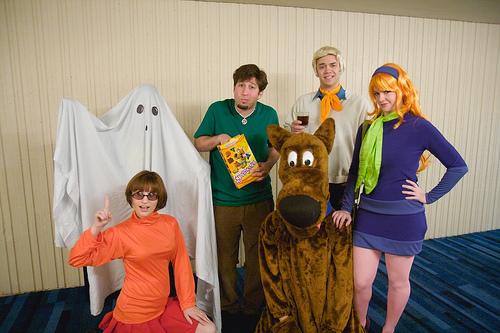 130 Group Halloween Costume Ideas   Brit + Co