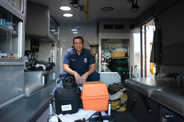 Non-Emergency Medical Service: What Happens When South L.A ...