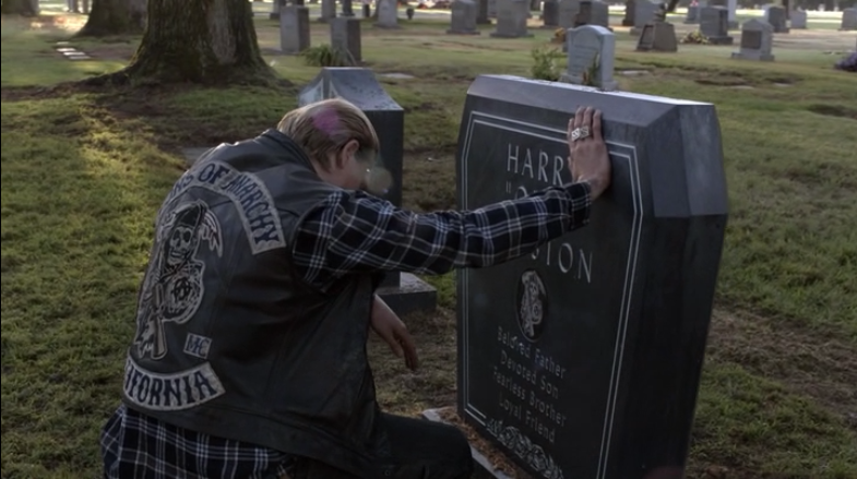 Sons Of Anarchy Series Finale Recap Neon Tommy