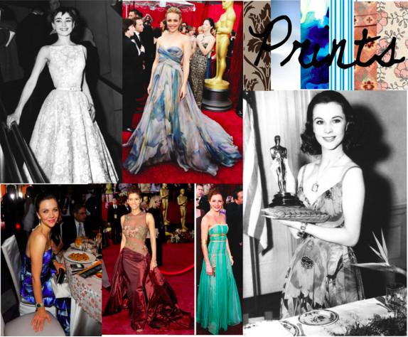 Oscars 2014 Best Red Carpet Dress Trends Neon Tommy