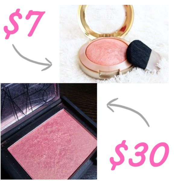 This universally flattering pink shade gives the best rosy cheeked appearance (helen-carefoot/Polyvore).