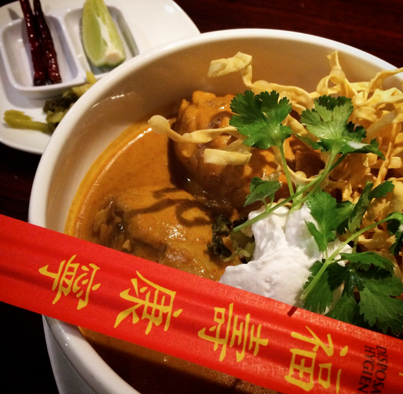 Khao Soi Noodle (Margaux Farrell/Neon Tommy)