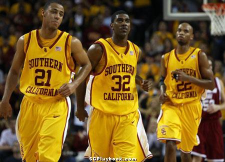 best sneakers daa85 853a1 USC In The NBA: 2014-15 Outlook   Neon Tommy