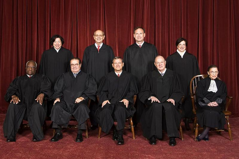 The Supreme Court recently took a case that may determine the fate of the Affordable Care Act. (Steve Petteway/Wikimedia Commons