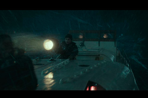 """The Finest Hours"" (Disney)"
