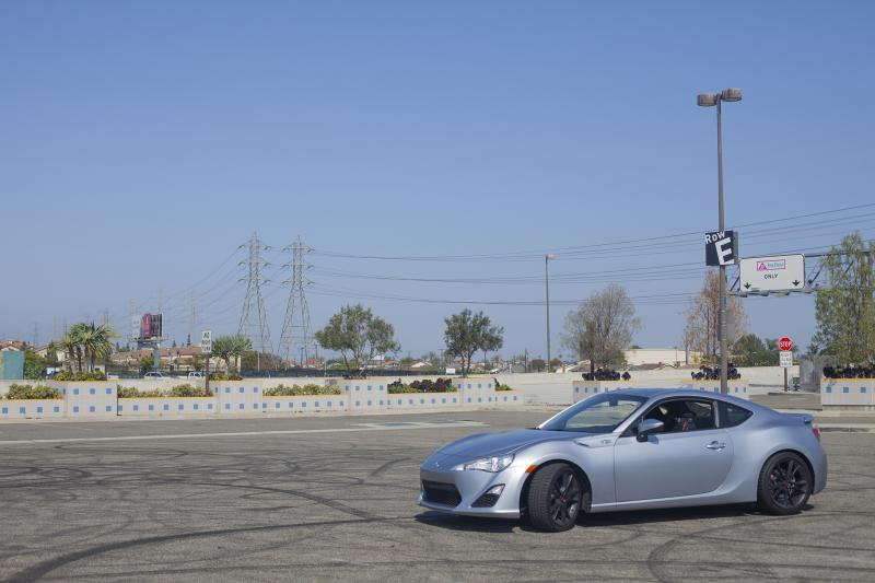 "Excellent handling at a low price point has earned the Scion FR-S a spot on this list (Amou ""Joe"" Seto/Neon Tommy)"