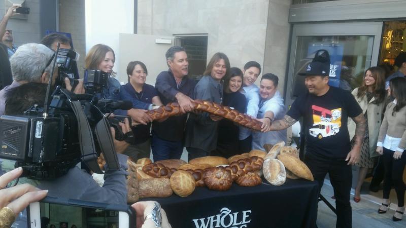Patrick Bradley Whole Foods Salary