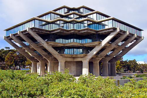 UCSD Library (Creative Commons)