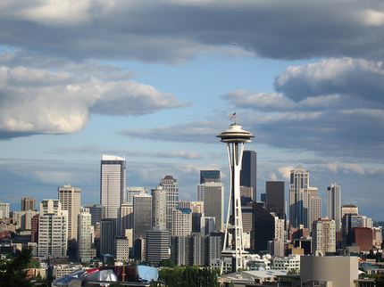 Using Seattle as a focal point, University of Southern California researchers at CREATE assessed the some of the consequences of a large-scale anthrax attack. (Jeff Wilcox, Creative Commons)
