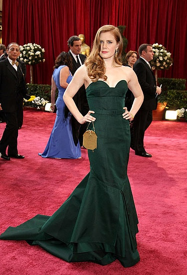 Amy Adams (Pinterest)