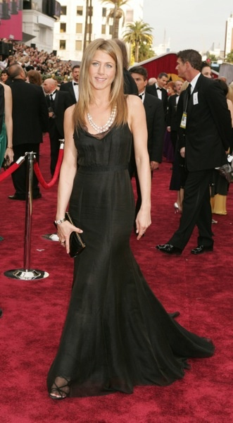 Jennifer Aniston (Pinterest)