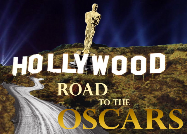 The Academy Awards airs Feb. 26 (Didi Beck/Neon Tommy)
