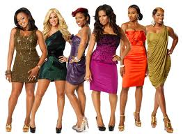 """The Real Housewives Of Atlanta"" return to Bravo (courtesy of bravo)"