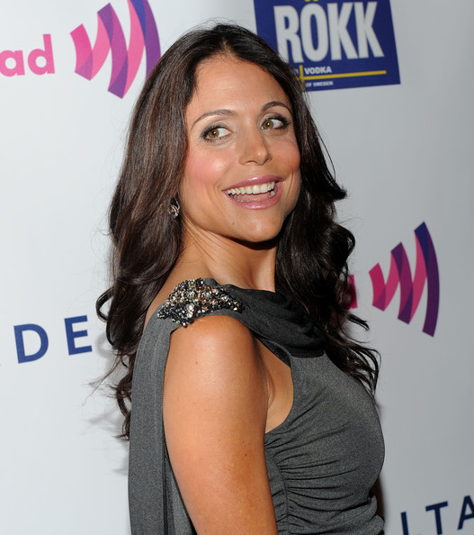 Bethenny Frankel appears at the Festival Sunday (creative commons)