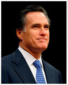 Mitt Romney (Creative Commons)