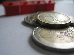 Euros. (Flickr Creative Commons)