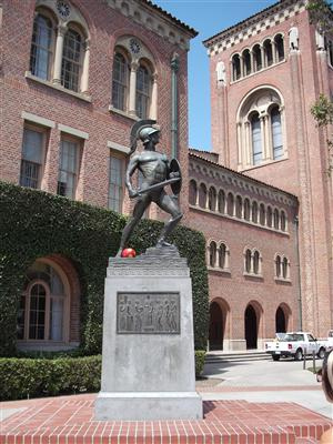 USC hopes to change University Village (courtesy Creative Commons)