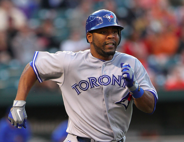 Encarnacion has been one of the biggest offensive threats in the AL. (Keith Allison/Creative Commons)