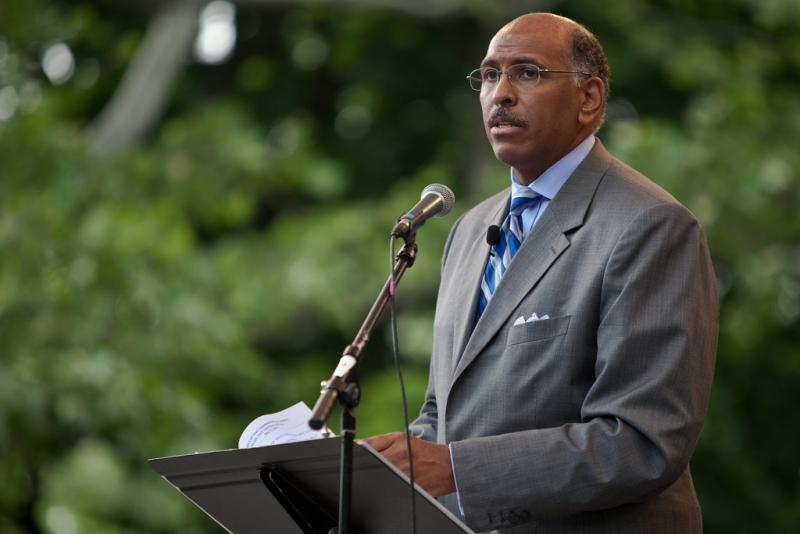 Michael Steele missed the mark with his statement. (Jens Schott Knudsen, Creative Commons)