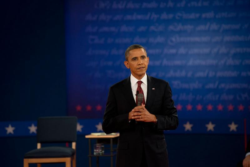 (Barack Obama, Creative Commons)