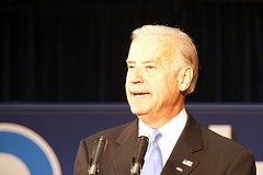 Joe Biden, Courtesy of Creative Commons Flickr