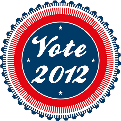 Registering to vote online will make it much easier for residents to vote come November. (Flickr/Creative Commons)
