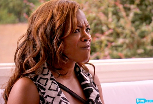 "Kandi on ""The Real Housewives of Atlanta"" (Bravotv.com)"