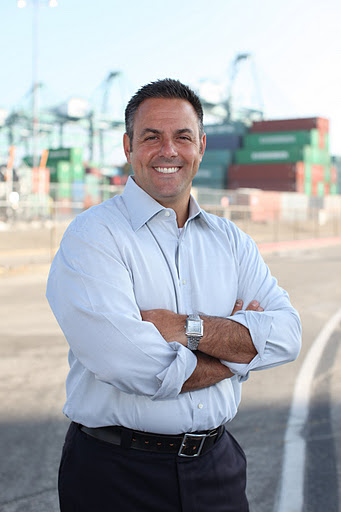 As a lifelong San Pedro resident, Councilman Buscaino says he plans to tackle head-on the issues facing District 15. (Campaign photo)