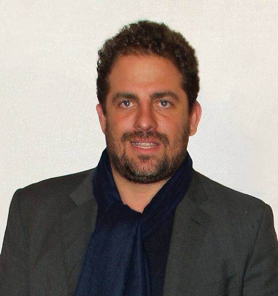 Director Brett Ratner. Image found on wikimedia commons.