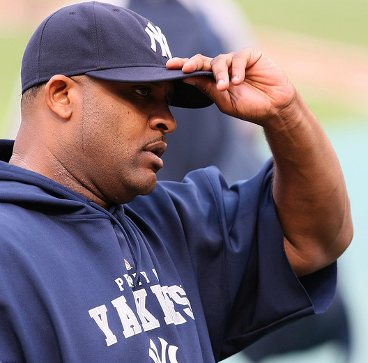 Under this system, the Yankees would have earned a much-deserved bye. (Keith Allison/Creative Commons)