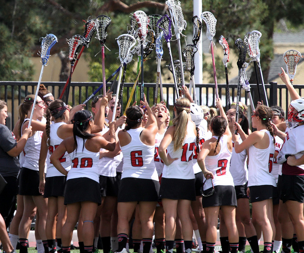 The team has won seven of its first nine games at the NCAA Div. III level. (Larry Newman/Chapman Athletics)