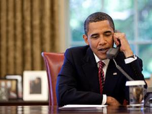 President Obama denies his administration leaked information about a cyberattack against Iran's nuclear program (Creative Commons)