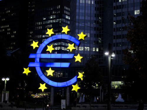 Eurozone (Creative Commons)