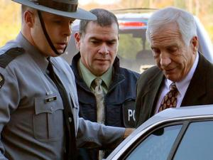 Lawyers for Jerry Sandusky are expected to state their argument next week. (Creative Commons)
