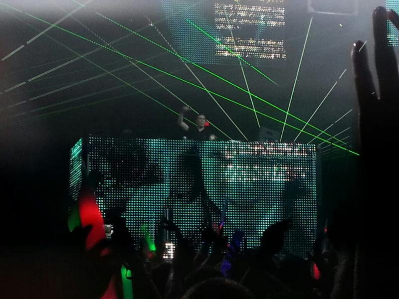 SoCal Ravers Ring In The New Year In OMFG! Fashion | Neon ...